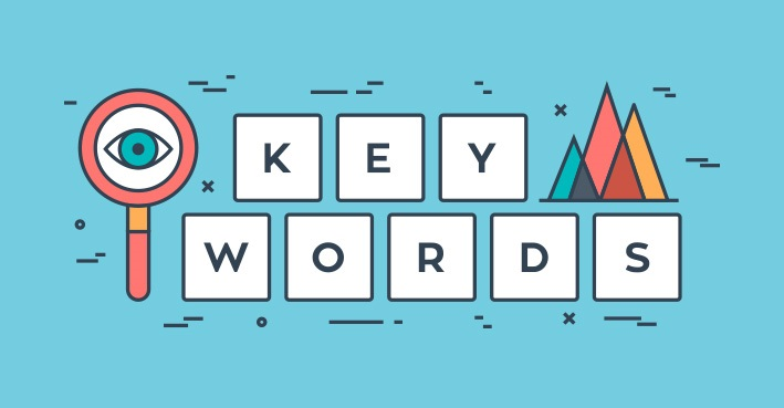 کلمات کلیدی در وردپرس