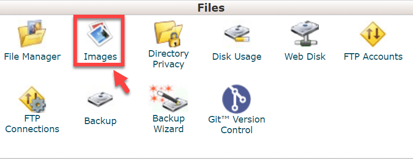 cpanel_images